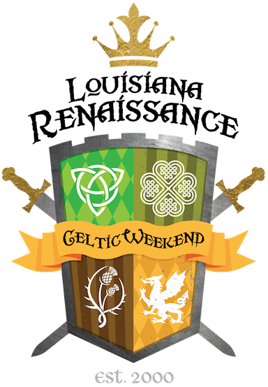 Celtic Weekend Theme Logo